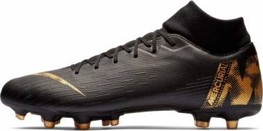 Nike Mercurial Superfly VI Academy Multi-ground - Black (AH7362077)