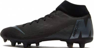 Nike Mercurial Superfly VI Academy Multi-ground - Black
