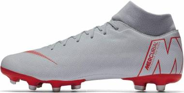 Nike Mercurial Superfly VI Academy Multi-ground White Men