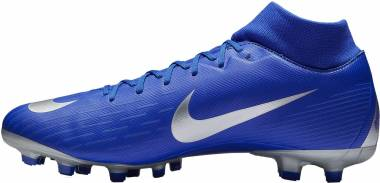 Nike Mercurial Superfly VI Academy Multi-ground Blue Men