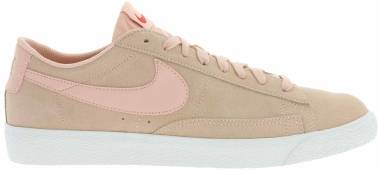 Nike Blazer Low - Arctic Orange 801