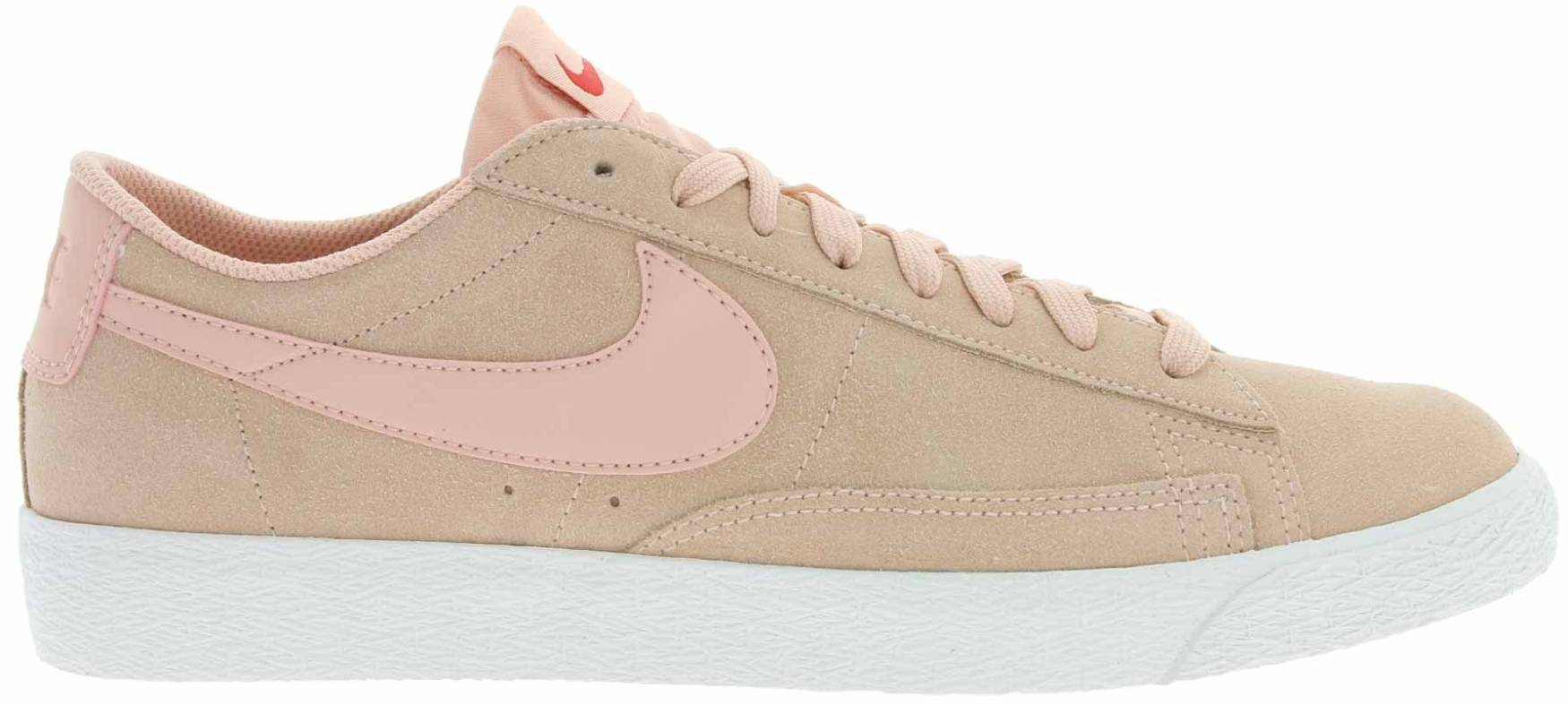 estudio Oponerse a Estado  Nike Blazer Low sneakers in 4 colors (only $52) | RunRepeat