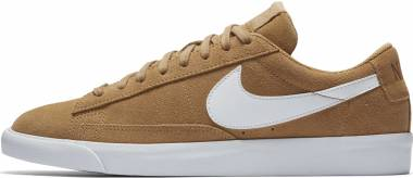 Nike Blazer Low - Elemental Gold / Elemental Gold