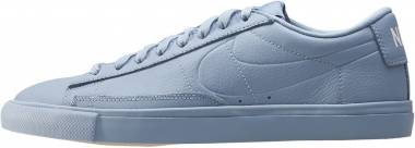 Nike Blazer Low - glacier grey 025 (371760025)