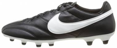Nike Premier Firm Ground - Black