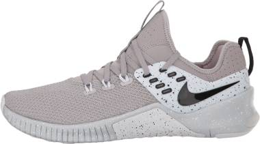 Nike Free x Metcon - Grey Atmosphere Grey Blac 004