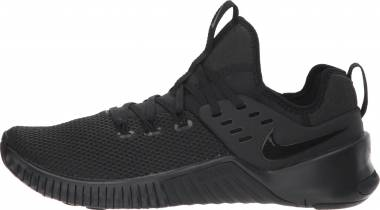 Nike Free x Metcon Black Men