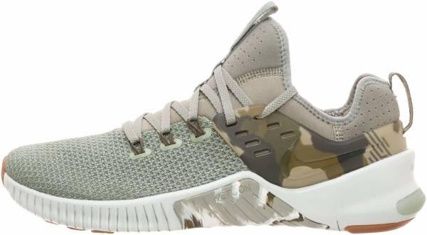 Nike Free x Metcon - Olive/Grey