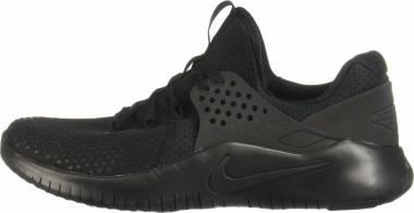 separation shoes 1c7c7 9388d Nike Free TR V8 Black Men