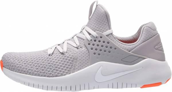Nike Free TR V8 - Grey (AH9395010)