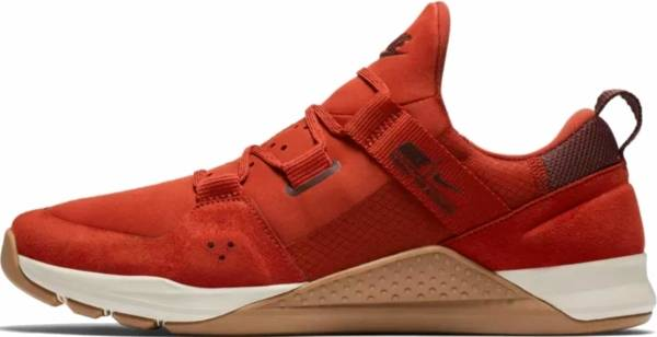 Nike Tech Trainer - Red