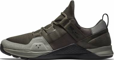 Nike Tech Trainer - Grey