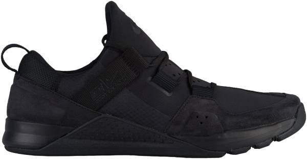 Nike Tech Trainer - Black