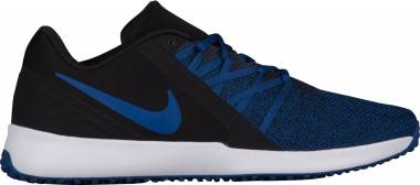 Nike Varsity Compete Trainer Black/Gym Blue Men