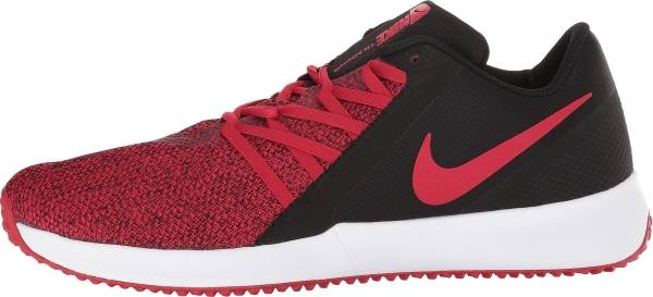 Nike Varsity Compete Trainer - Black/Gym Red (AA7064006)