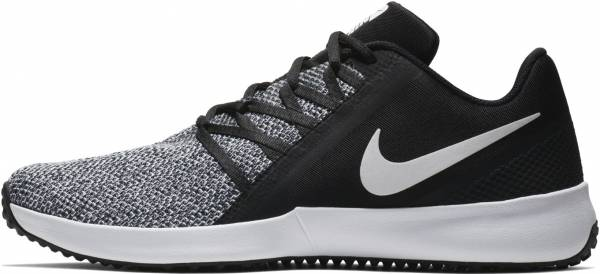 e75ed1f39d4 8 Reasons to NOT to Buy Nike Varsity Compete Trainer (Apr 2019 ...