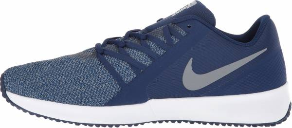 Nike Varsity Compete Trainer - Blue (AA7064402)
