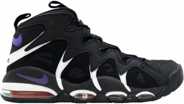 Nike Air Max CB34 - Black / Club Purple-team Orange-black (414243002)