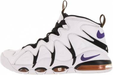 Nike Air Max CB34 - White/Black (414243100)