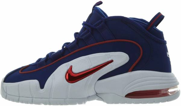 save off fe603 da1f1 Nike Air Max Penny 1 Blue