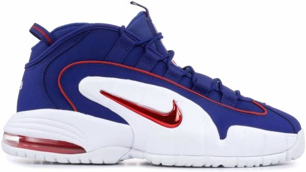 Nike Air Max Penny 1 2018 USA WearTesters
