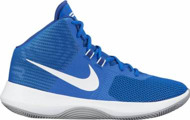 Nike Air Precision Game Royal/White-M Men