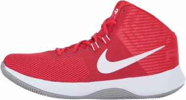 Nike Air Precision - Red (898455600)