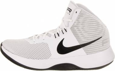Nike Air Precision - White (898455100)