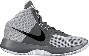 Nike Air Precision - Gray