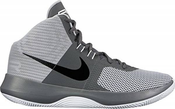sports shoes c75ac 7f7cf 13 Reasons to NOT to Buy Nike Air Precision (Mar 2019)   RunRepeat