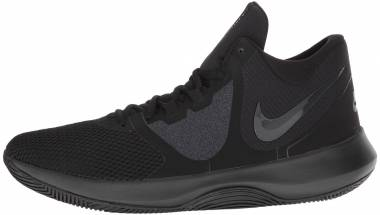 3e7b617f6c51 Nike Air Precision II Black Anthracite Men