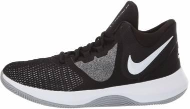 Nike Air Precision II - Black/White (AA7069001)