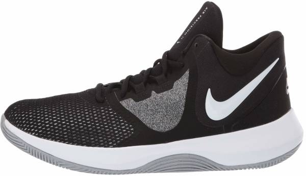 on sale d724b f4f61 7 Reasons to NOT to Buy Nike Air Precision II (May 2019)   RunRepeat