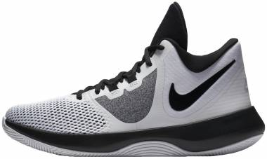 Nike Air Precision II - White/Black (AA7069100)