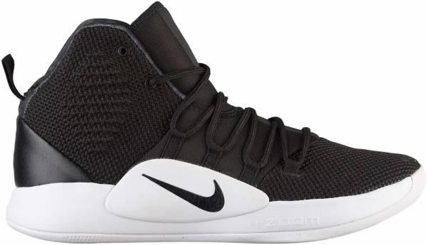 Nike Hyperdunk X Basketball Shoe Size 10 (Black)   Jordan