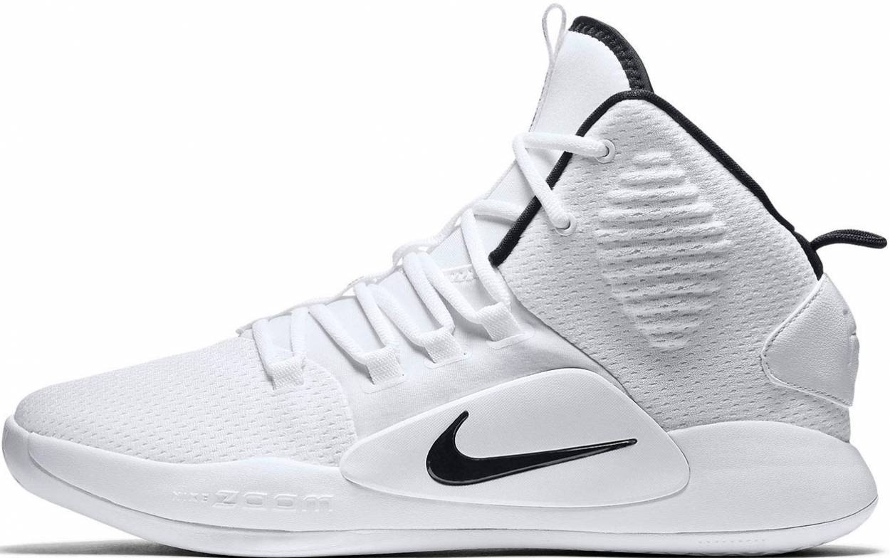 Only $108 + Review of Nike Hyperdunk X