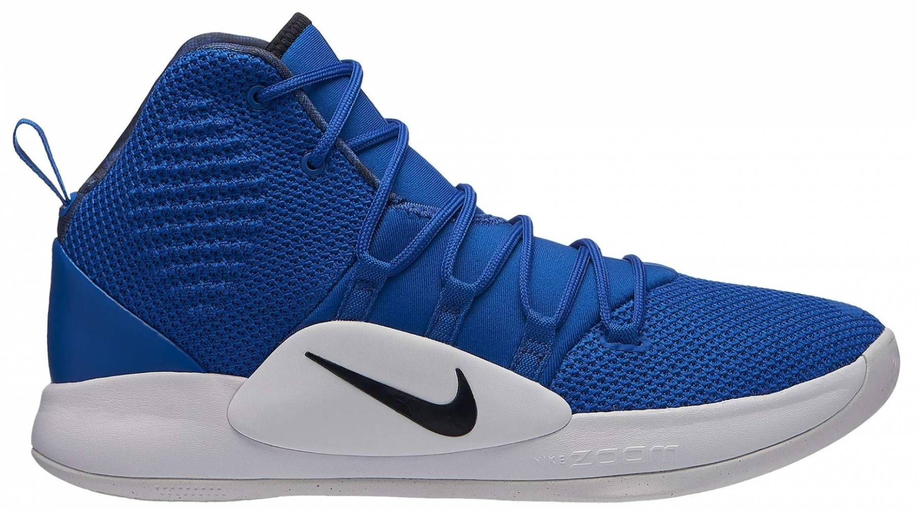Save 31% on Blue Nike Basketball Shoes