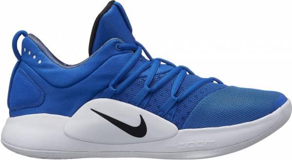 Nike Hyperdunk X Low - Game Royal/Black-White