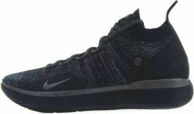 Nike KD 11 - Black / Twilight Pulse (AO2604005)