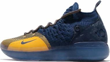 Nike KD 11 - College Navy / University Gold