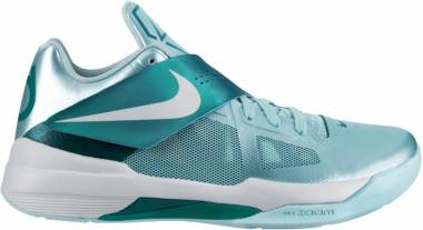 Nike KD 4 - Green