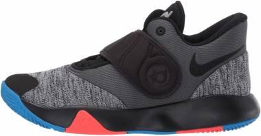 Nike KD Trey 5 VI Black/Chrome/Photo Blue/Bright Crimson Men