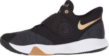 Nike KD Trey 5 VI - Black (AA7070099)