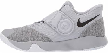 Nike KD Trey 5 VI - Grey/Black (AA7067003)