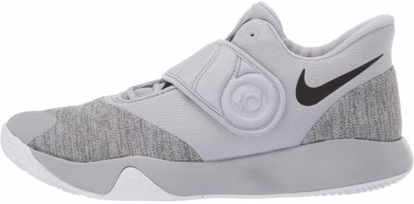 Nike KD Trey 5 VI - Grey/Black (AA7067003)
