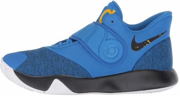 Nike KD Trey 5 VI - Blue (AA7067401)