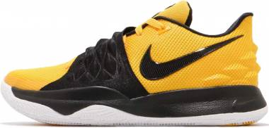 Nike Kyrie Low - amarillo, black