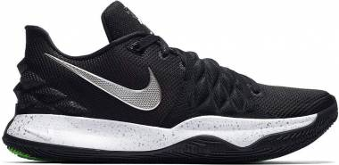 Nike Kyrie Low - Black/Metallic Silver