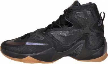Nike Lebron 13 - Black (807219001)