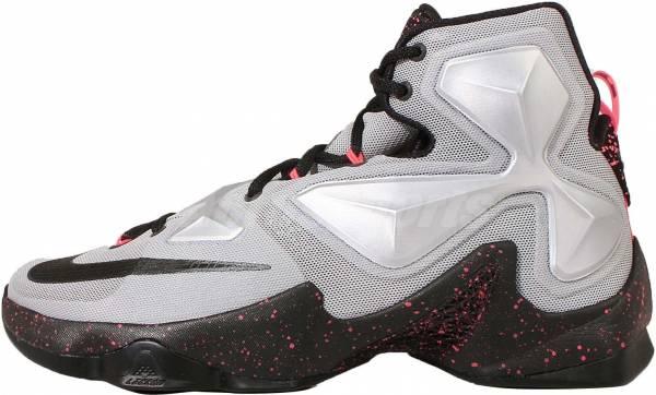 the latest 83d8c c633e Nike Lebron 13